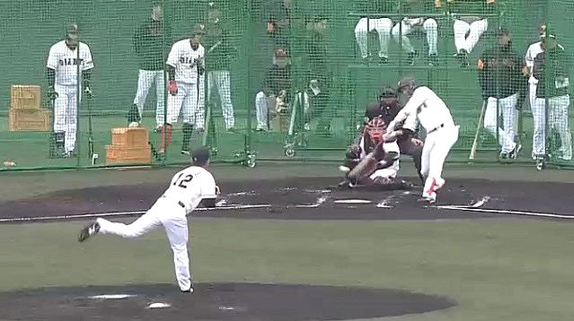 2019巨人第1クール最終日坂本高橋から中安
