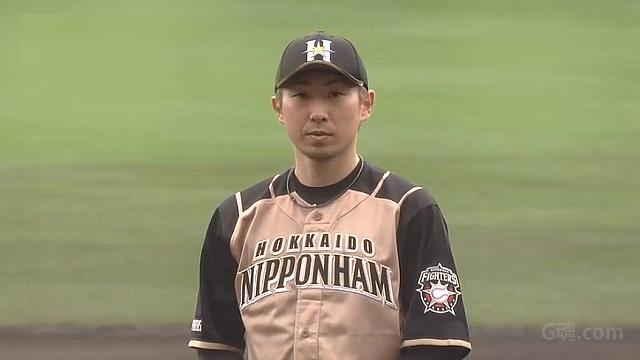 2019オープン戦金子弌大(かねこちひろ)