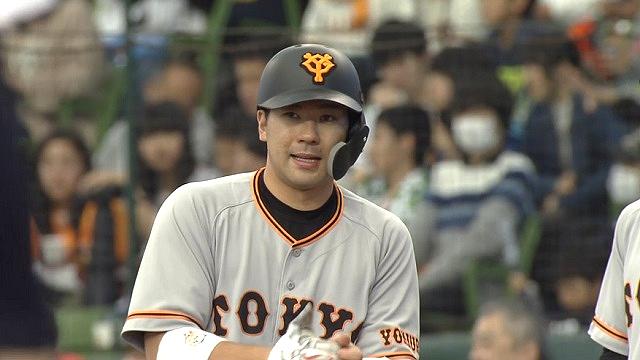 2019オープン戦vs西武 炭谷