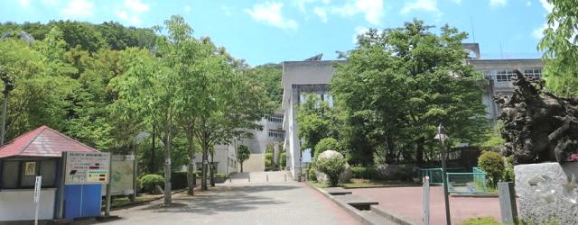 東海大学菅生高等学校