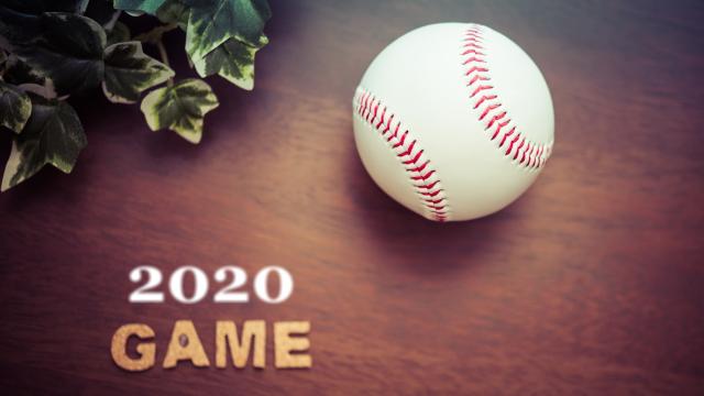 2020プロ野球(NPB)日程