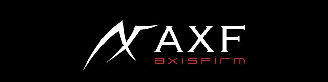 AXFロゴ