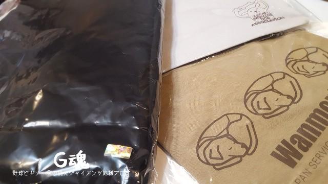 菅野と介助犬のチャリティーコラボグッズパーカーtシャツ